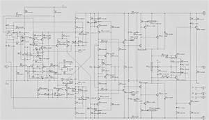 Electronic Equipment Repair Centre   Audiolab 8200m Schematic  Circuit Diagram