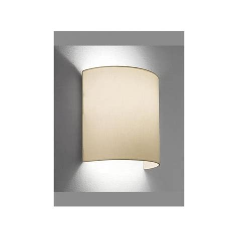 franklite single light half cylindrical shade with