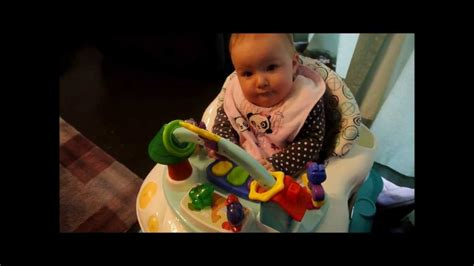 Montis First 9 Months Joubert Syndrome Youtube