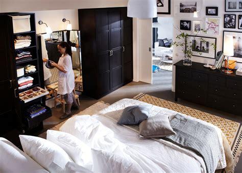 Ikea Small Bedroom Ideas by Ikea 2010 Bedroom Design Exles Digsdigs