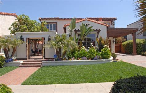 Old World Spanish Style Home House Beach Hacienda-house