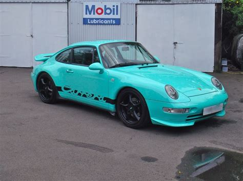 porsche mint green show us your green machines page 8 pelican parts