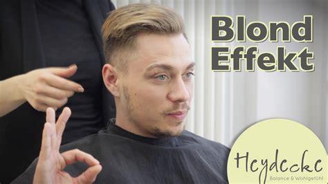 summer hairstyling highlights blonde straehnchen fuer