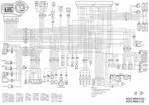 Cbr F4i Wiring Diagram
