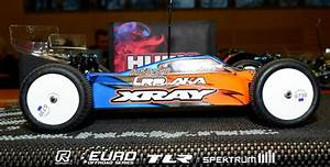 Euro Offroad Series » Chassis Focus – Martin Bayer