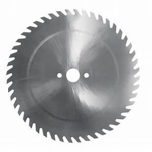 Scie Circulaire Acier : lame bois de chauffage ~ Edinachiropracticcenter.com Idées de Décoration