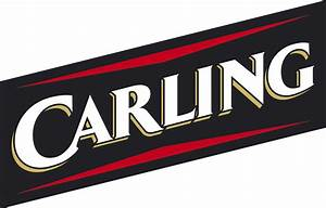 Carling delivery manchester beer delivery manchester for Beer logo creator
