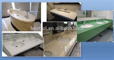bureau manucure salon de beauté modifiée matériau table de manucure