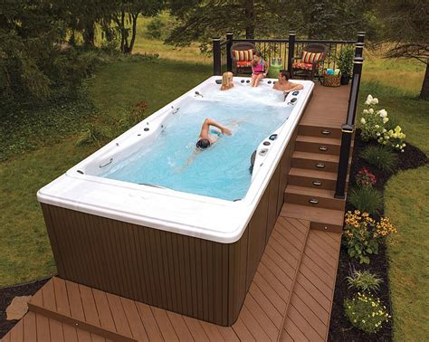 Pool And Deck Combo