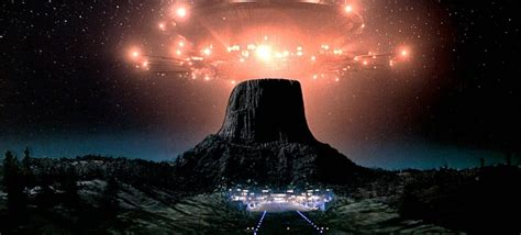 Close Encounters with 'Close Encounters': The Sci Fi of