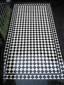 Top 28+ - Black And White Mosaic Tile - top 28 black and ...
