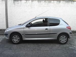 Peugeot Somain : rickplayz 2001 peugeot 206 specs photos modification info at cardomain ~ Gottalentnigeria.com Avis de Voitures