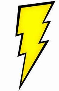 Zeus Lighting Bolt | Clipart Panda - Free Clipart Images