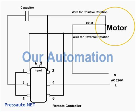Post Winch Motor Wiring Diagram Library