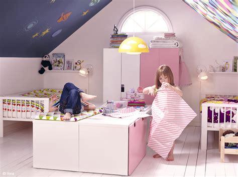 coin bureau design chambre d 39 enfant comment bien aménager une chambre pour