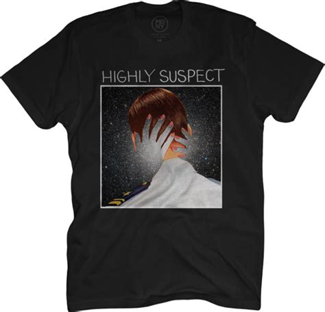 i black t shirt highly suspect mister asylum on black t shirt
