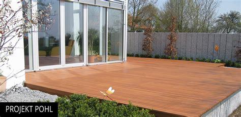 Holz Im Garten, Terrassen & Co  Banzhaf Holzbau In