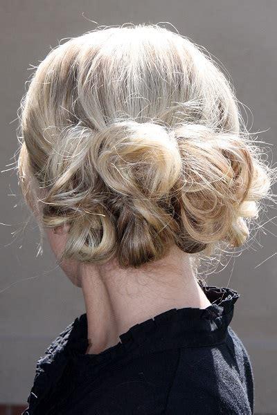 cute bun hairstyles messy bun hairstyles  moms