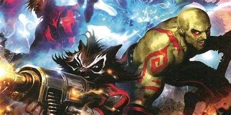 Guardians Of The Galaxy 4 Will Happen  Screen Rant