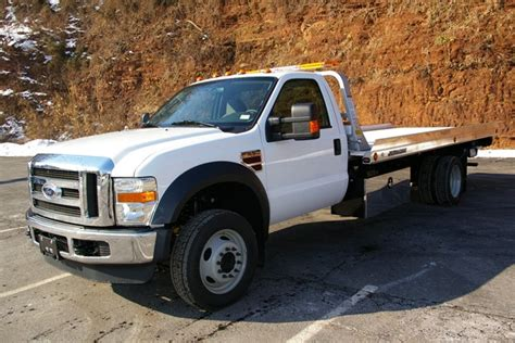 Ford F-550 #2518709