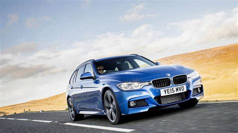 2015 Bmw 3 Series by 2015 Bmw 3 Series Touring Review Practical And