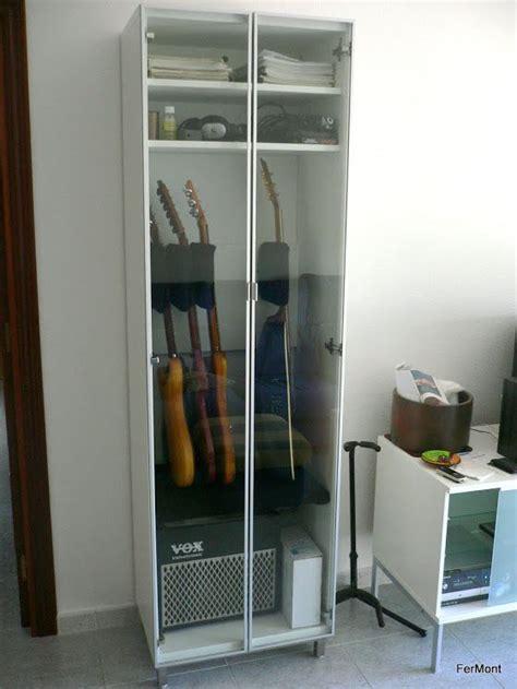 building a kitchen cabinet guitar storage ikea diy guitar guitar 4968