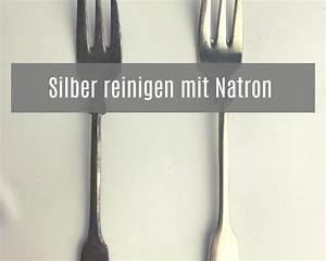 Silber Putzen Mit Natron : angelaufenes besteck wieder sauber mit natron diacleanshop ~ Watch28wear.com Haus und Dekorationen