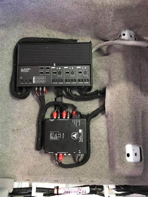 toyota runner car stereo installation  melbourne