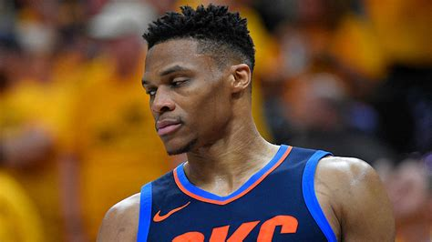 Russell Westbrook might play jerk, but harsh fans are real ...