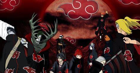 Naruto Wallpapers Akatsuki
