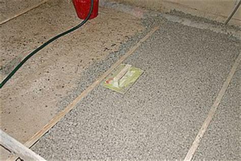 dosage chape ciment pour carrelage dosage chape ciment pour carrelage 28 images chape de ciment comment r 233 aliser une chape