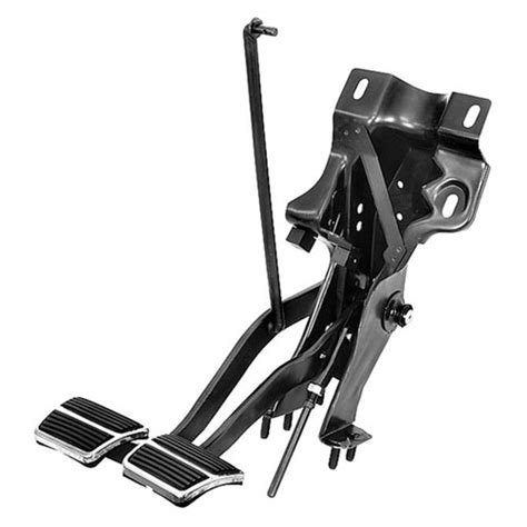 Chevrolet Clutch Brake Pedal Assembly Speed
