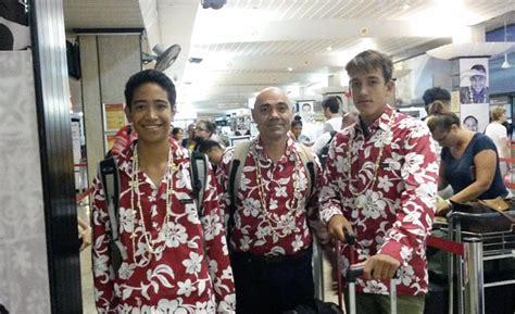Hotellerie Concours De Cuisine Lycée Concours International De Cuisine Asie Pacifique