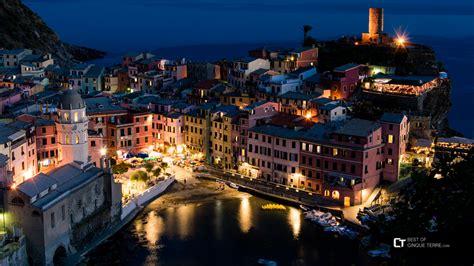 Ufficio Turistico Cinque Terre by Vernazza