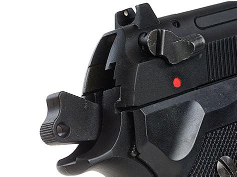 KWC 92FS CO2 Blowback Airsoft Pistol   ReplicaAirguns.ca