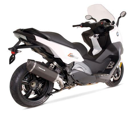 Bmw C 650 Gt Modification by Remus News Bike Info 01 16 Bmw C650 Sport And C650 Gt