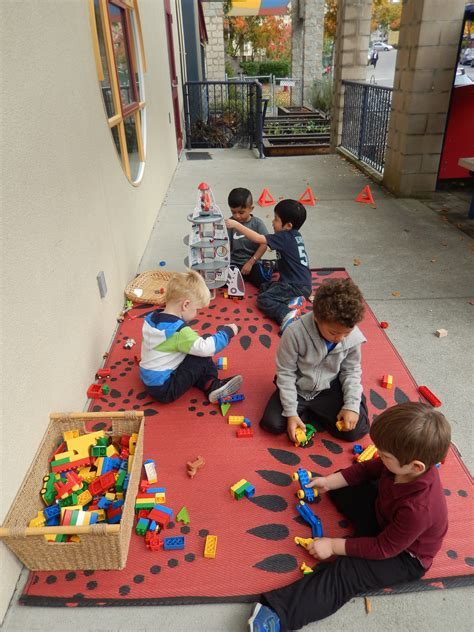 montessori kindergarten preschool  casa   years