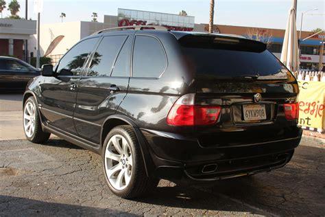 bmw model   year  body style suv exterior color black interior color black