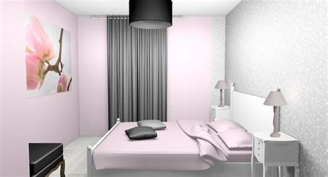 decoration chambre adulte grise deco chambre adulte gris kirafes
