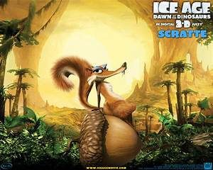 Free Download High quality Ice Age Dawn Of The Dinosaurs ...