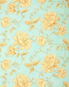 Tapete Türkis Gold : edem 748 36 blumentapete 3d luxus floral tapete t rkis blau gold blumen ebay ~ Sanjose-hotels-ca.com Haus und Dekorationen