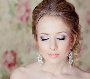 Maquillage De Mariage : maquillage mariage gris ~ Melissatoandfro.com Idées de Décoration