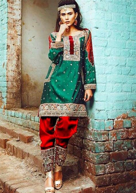 nomi ansari silk collection  pakistani dresses