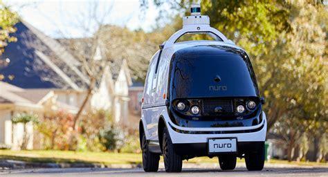 Autonomous Vehicle Startup Nuro Raises $500 Million In New ...