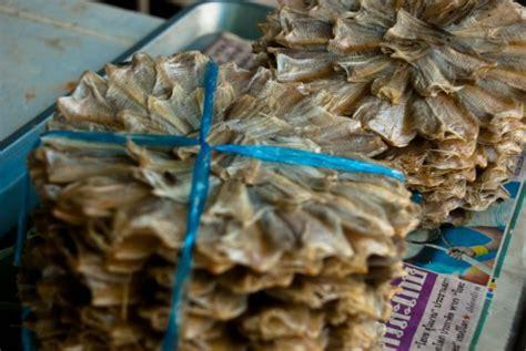 morning visit   thai food market part  seafood