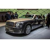 CAR OF THE DAY Someone Spent Over Ksh40M On A Bentley