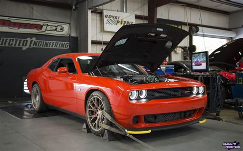 challenger srt hellcat page   mustang source