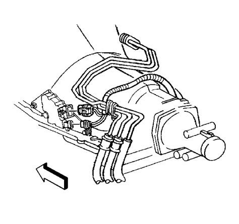 Wiring Harnes For S10 L Engine by Visual Identification Transmission Engine Wiring Harness
