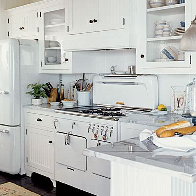 retro style kitchen appliances mostaza seed to a not kitschy vintage style
