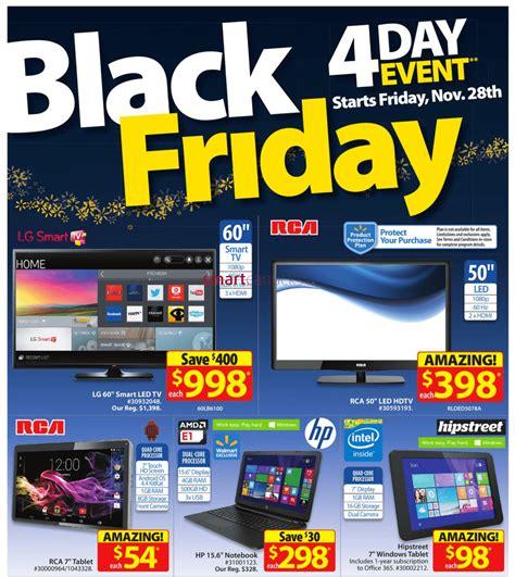 walmart canada black friday flyer  sales deals nov